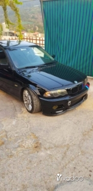 BMW in Damour - bmw e46 330i