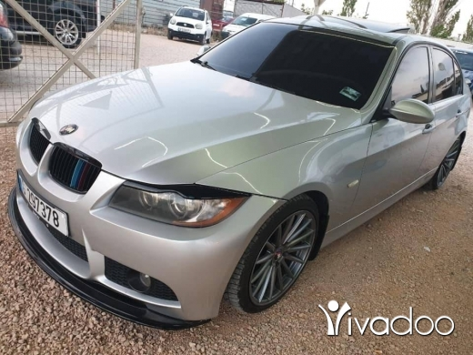 BMW in Zahleh - 328 2007 sport packeg