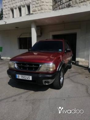 Ford in Lebaa - ford explorer 99