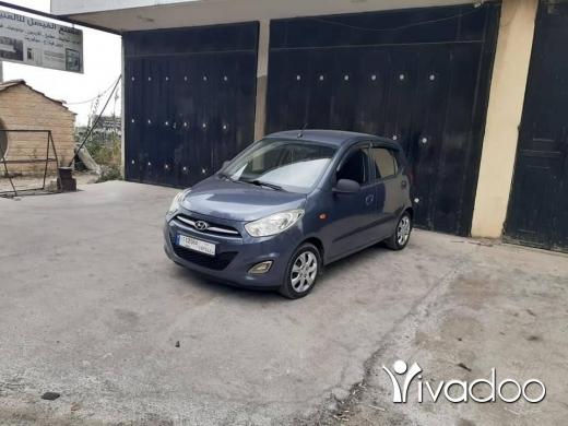 Hyundai in Akkar el-Atika - For sale