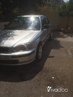Honda in Beirut City - للبيع او للدكيشي