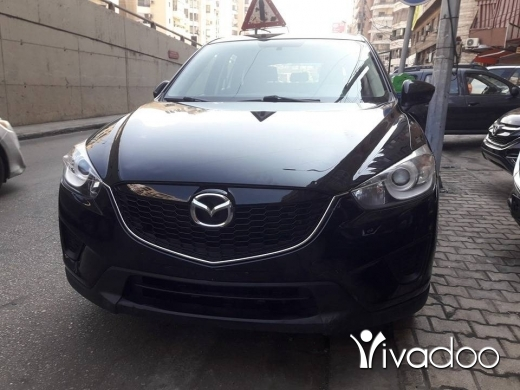 Mazda in Beirut City - سيارات
