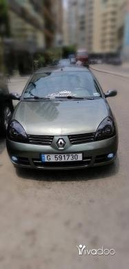 Renault in Choueifat - Renult clio