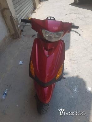 Bashan in Beirut City - motor