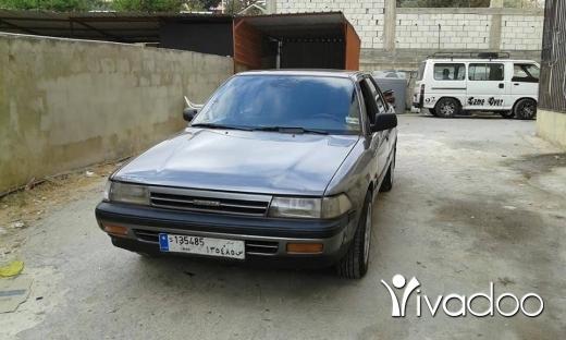 Toyota in Saida - تويوتا مارينا تو