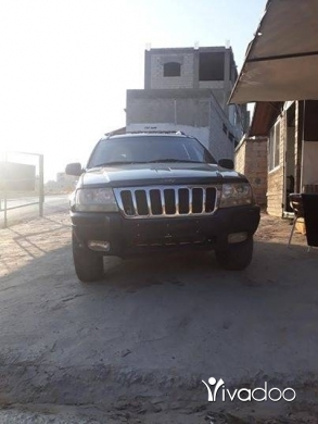 Jeep in Zgharta - Grand cherokee 99 laredo . 03934993