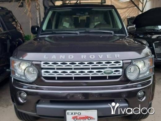 Rover in Bouchrieh - Land Rover LR4 2012