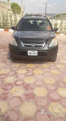 Honda in Nabatyeh - Crv 2004 4wel