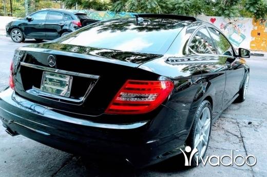 Mercedes-Benz in Saida - mercedes c