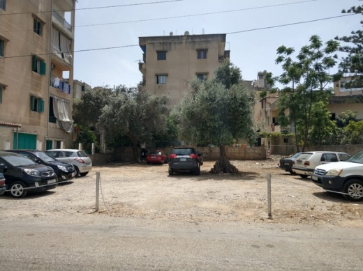 Land in Sarba - أرض للبيع في منطقة صربا 535م