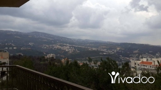 Apartments in Yarzeh - Apartment for Rent Yarzeh Baabda