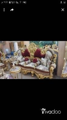 Other in Tripoli - غرف نوم ملوكيه وصالونات حفر وكونسول