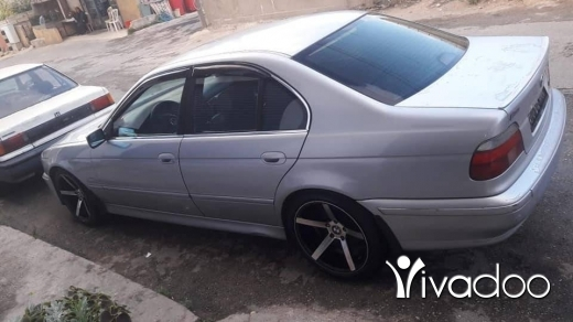 BMW in Bekka - موديل 96 مفولة من كل شي