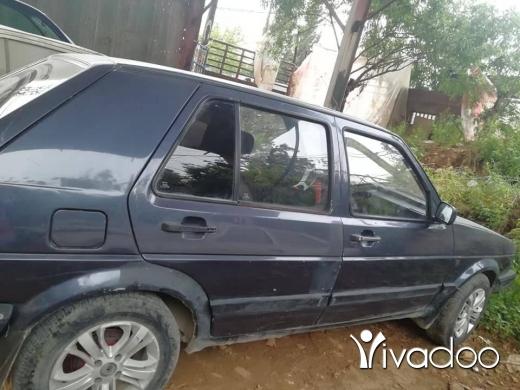 Volkswagen in Tripoli - Golf89