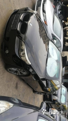 BMW in Port of Beirut - BMW 530