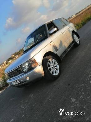 Rover in Sour - Vok modil 2005