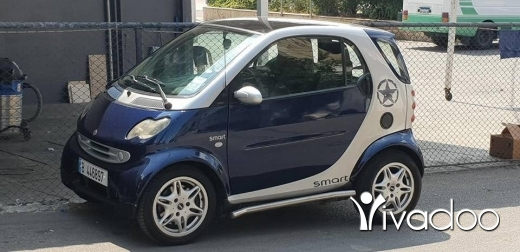Other in Beirut City - Smart model 2002 full automatic