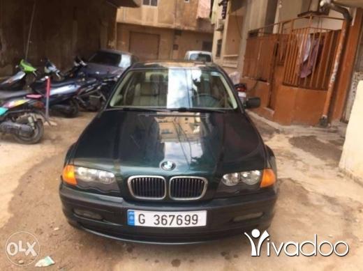 BMW in Chiyah - 318i bmw