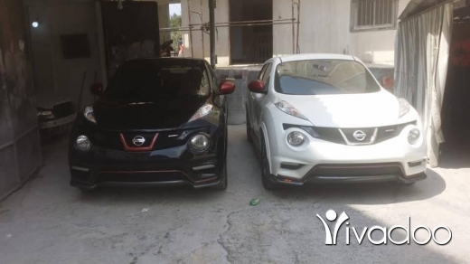 Nissan in Beirut City - Nissan juke nissmo 2013