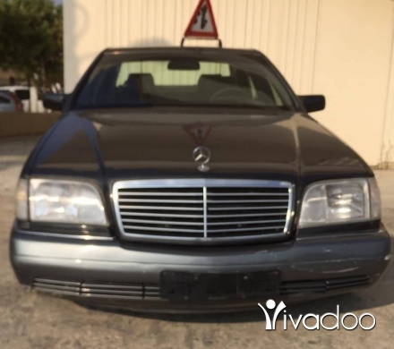 Mercedes-Benz in Majd Laya - S 320 mod 1994