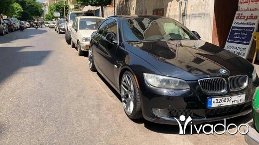 BMW in Beirut City - Bmw 335 twin turbo