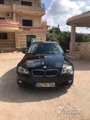 BMW in Beirut City - BMW E[hidden information]xi
