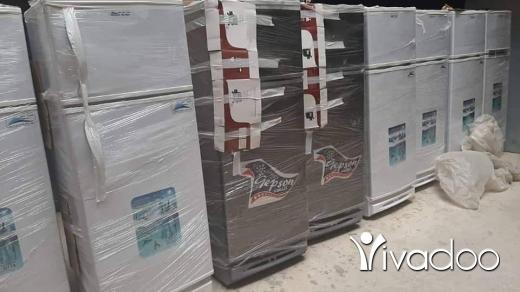 Other Appliances in Tripoli - تصفيات اخررالموسم واخر3برادات براد جديد مع كفاله سنه بس200$