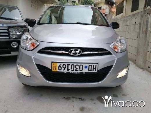 Hyundai in Deir Ammar - هونداي 2013 مفولي للبيع