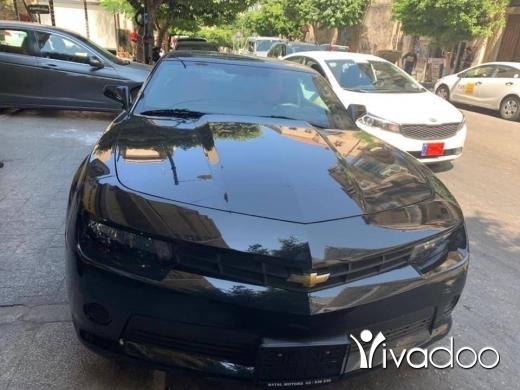 Chevrolet in Beirut City - Chevrolet