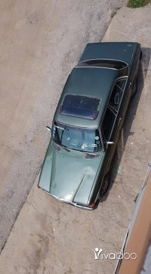 Mercedes-Benz in Al Beddaoui - للبيع مازوت ٢٤٠اعليه سني ميكانيك