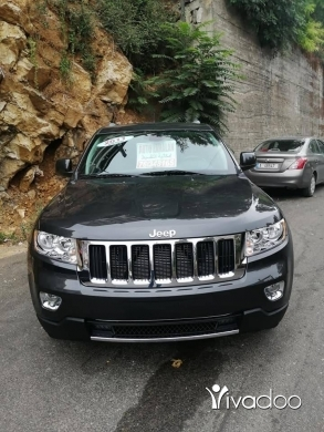 Jeep in Aley - For sale