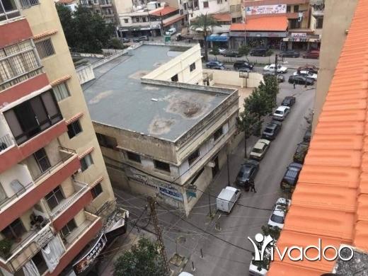 Apartments in Mina - شقه للبيع طرابلس الميناء شارع علم الدين
