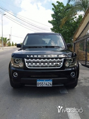 Land Rover in Dbayeh - Landrover lr3 look lr4