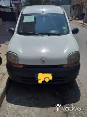 Renault in Port of Beirut - ربيد كانغو ١.٤ موديل ٢٠٠٣