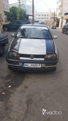 Volkswagen in Saida - golf vr6