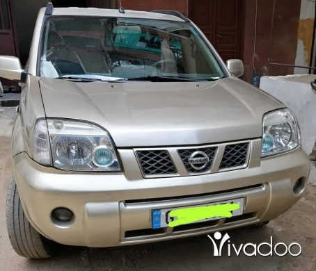 Nissan in Beirut City - For Sale x-trail 2009