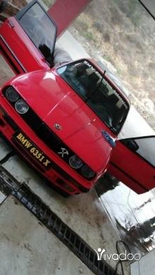BMW in Zgharta - Bmw 90