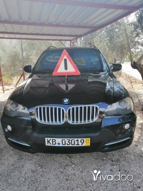 BMW in Dahr el-Ain - Bmw x5 model 2007