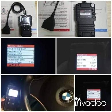 Accessories in Port of Beirut - أفحص سيارتك بنفسك وأكتشف سبب ضوء تشيك أنجين ومشاكل سنسورات في محرك في سيارتك