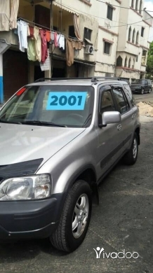 Honda in Saida - Honda crv 2001