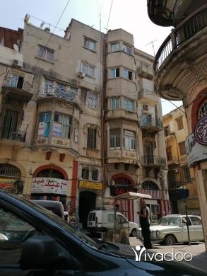 Apartments in Zahrieh - للايجار شقتين في الزاهرية طرابلس