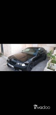 BMW in Chekka - Bmw e36