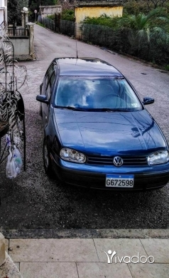 Volkswagen in Jbeil - Golf 4 Super Clean