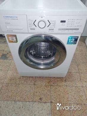 Washing Machines in Beirut City - غسالات مستعمل
