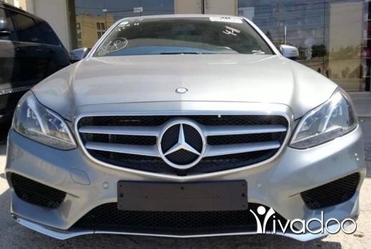 Mercedes-Benz in Beirut City - E350 2014 اجنبية.امكانية الفحص بالكامل.٧٠٤٥٥٤١٤