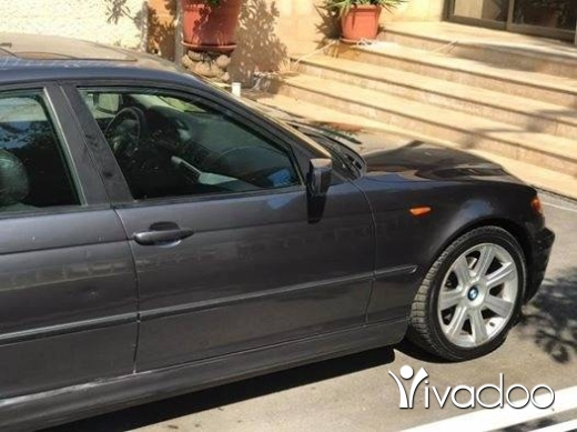 BMW in Beirut City - 70123793 wahtsapp