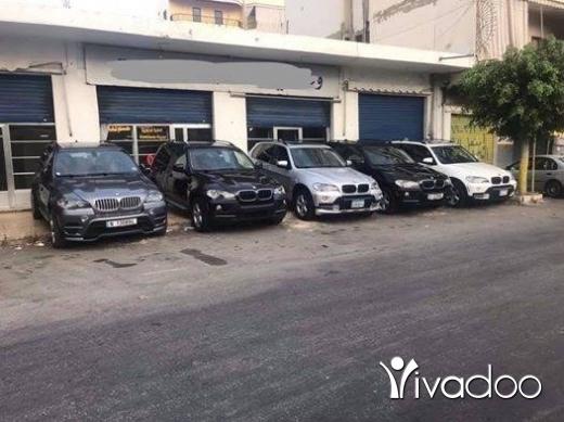 BMW in Sour - Bmw x5