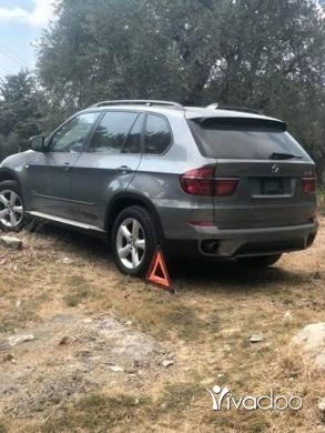 BMW in Beirut City - BMW X5 twin turbo, xdrive35i, 6 cylinder