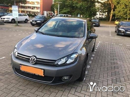 Volkswagen in Bchamoun - Vw Golf VI 1,4 TSI 160 PS