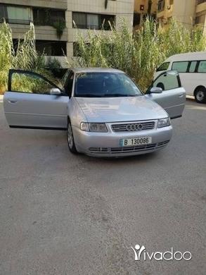 Audi in Beirut City - Audi a3 2000